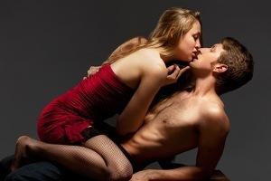 ensimmäisellä seksikerralla